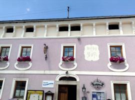 Gasthof zur Post, Sankt Oswald bei Freistadt (Sandl yakınında)