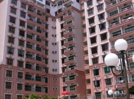 Marina Court Condominium, Sabah