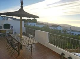 Apartment Encanto Andaluz