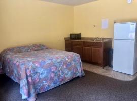 Pipestone Motel & RV Park