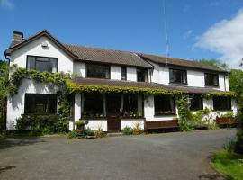 Riverfield Farmhouse, Gorey (рядом с городом Toberpatrick)