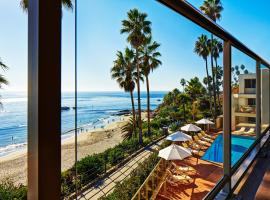 Inn at Laguna Beach