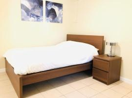 New Guest Suite - Close to SFO/Airport