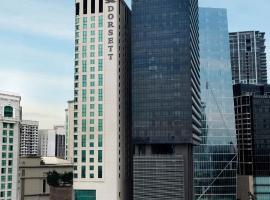 Dorsett Kuala Lumpur