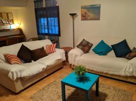 Beautiful 1 bedroom apartment in Roda, Los Alcazares. Larger than average.