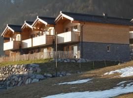 Winwald - Arlberg Chalets (Wald-am-Arlberg)