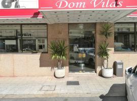 Hotel Dom Vilas