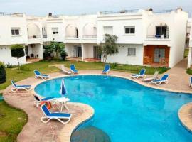 Villa à Sidi Bouzid 3007 - [#117129]