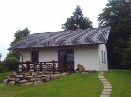 Chata STYL, Mariánské Lázně (Trstěnice yakınında)