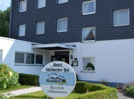 Landhotel Sulzbacher Hof