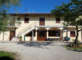 Agriturismo Antica Tenuta Chiola, Scorzo (Sicignano degli Alburni yakınında)