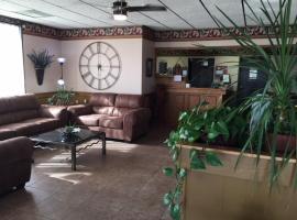 Southfork Motel