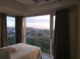 Luxury Suite 1250B - Sea View