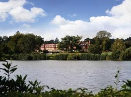 Champneys Forest Mere, Liphook
