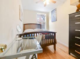 Manhattan Two Bedroom Suite