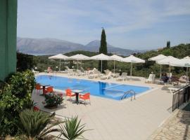 Hotel Meganisi