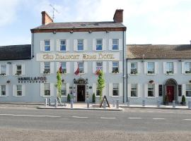 Headfort Arms Hotel, Kells