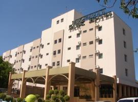 Muchiutt Park Hotel, Presidente Prudente (Noite Negra yakınında)
