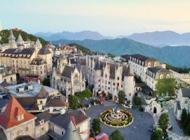 Mercure Danang French Village Bana Hills