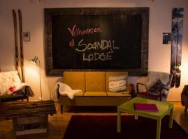 Sogndal Lodge & Guiding