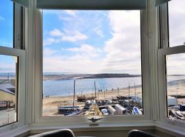 The View Aberdovey
