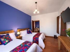 Hotel Camino Antiguo
