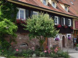 Gutshof-Hotel Waldknechtshof