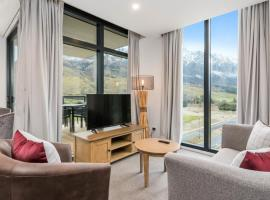 Remarkables Garden Apartment 305