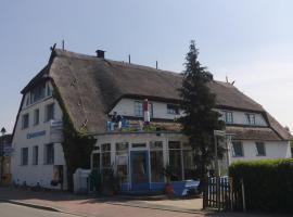 Landhotel Ostseetraum, Warnemünde (Diedrichshagen yakınında)