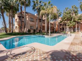 Trinquete 279438-A Murcia Holiday Rentals Property