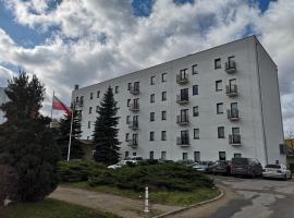 Hostel Bolechowo - Work Host