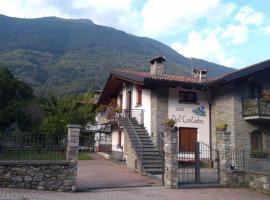 Casa Vacanza Dal Contadino