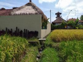 Rumah Abian Village