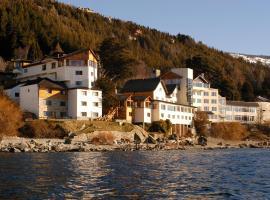 Hotel Huemul, San Carlos de Bariloche