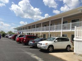 Kings Arms Motel