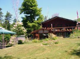 Cedarwood Lodge, Providence Bay