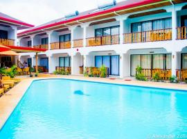 Alona Vida Beach Hill Resort