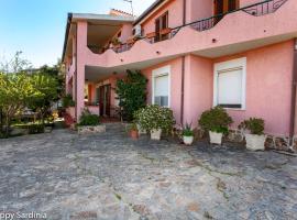 Villa Monte Longu