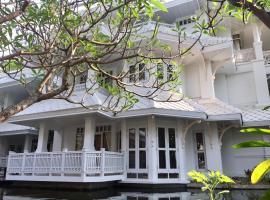 Chaopraya villa 皇家河别墅