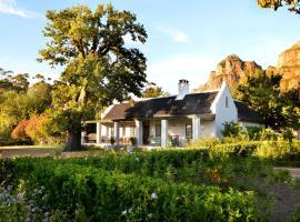 Boschendal Farm Estate