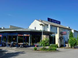 Plaza Inn Berlin Süd Ludwigsfelde, Ludwigsfelde (Großbeeren yakınında)