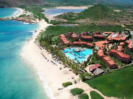 Costa Caribe Beach Hotel & Resort