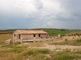 Masada Andabe, Лас-Куэвас-де-Каньярт (рядом с городом Вильярлуэнго)
