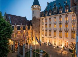 Hotel Dukes' Palace Brugge, Bruges