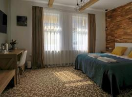 Residence Rooms Bucovina