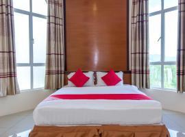 OYO 776 Fame Hotel