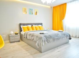 DOWNTOWN Ultracentral Apartment by Citylife Suites