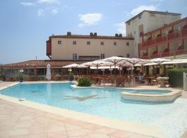 Hotel Giraglia