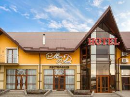 Mon Ami Hotel