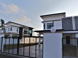 Desaru Arcadia Villa by Fourtrees Group